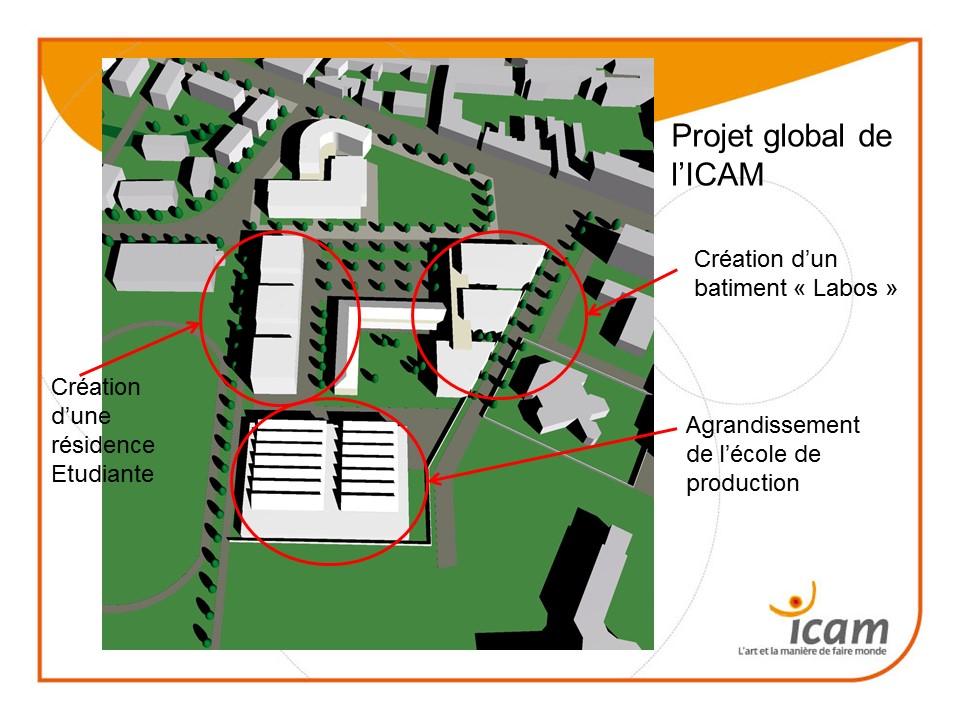 Projet_campus_Icam_site_Toulouse_batiments_1